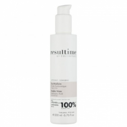 Resultime - Resultime Eau Micellaire Acide Hyaluronique Visage Et Yeux - 926223850