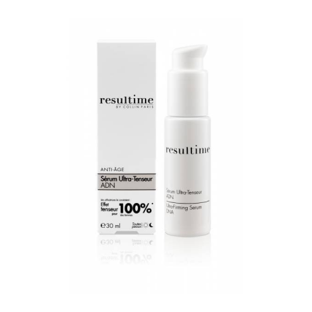 Resultime Sérum Ultra Tenseur ADN Siero DNA Effetto Lifting Antietà