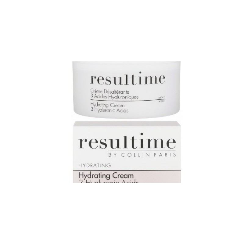 Resultime - Resultime Creme Desalterante 3 Acides Hyaluroniques - 926223898