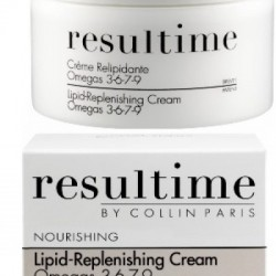 Resultime - Resultime Creme Relipidante Omegas 3-6-7-9 - 926224003