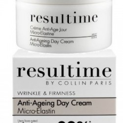 Resultime - Resultime Creme Anti-age Jour Micro-elastine - 926223948