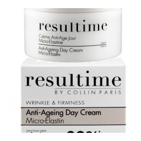 resultime creme anti age jour micro elastine. Black Bedroom Furniture Sets. Home Design Ideas
