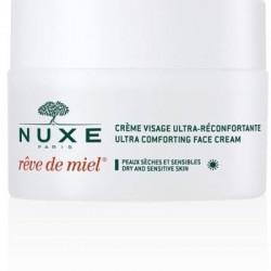 Nuxe - Nuxe Reve De Miel Creme Visage Ultra-reconfortante Jour 50 Ml - 921738845