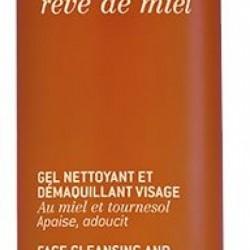 Nuxe - Nuxe Reve De Miel Gel Nettoyant Et Demaquillant Visage 200 Ml - 921738821