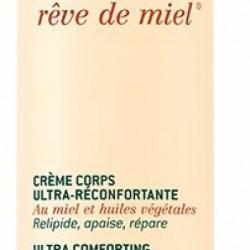 Nuxe - Nuxe Reve De Miel Creme Corps Ultra-reconfortante 200 Ml - 921738860
