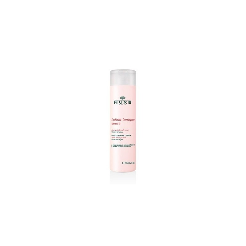 Nuxe Lotion Tonique Ai Petali Di Rosa 200 Ml
