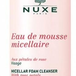 Nuxe - Nuxe Eau De Mousse Micellare Ai Petali Di Rosa 150 Ml - 922619578