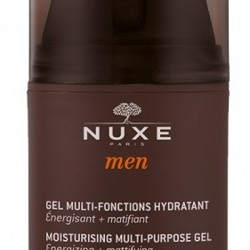 Nuxe - Nuxe Men Gel Hydratant Multi Fonctions Flacone 50ml - 922399478