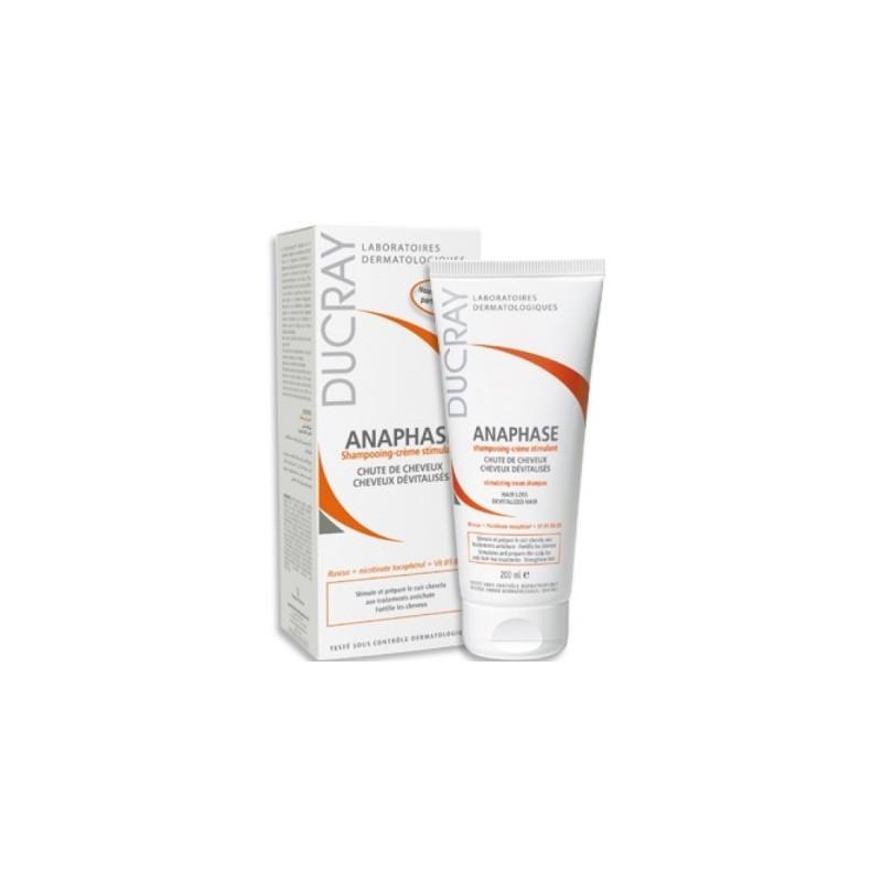 Ducray - Anaphase Shampoo 250 Ml Ducray - 922955885