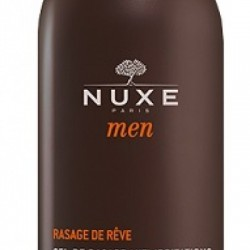 Nuxe - Nuxe Men Gel De Rasage Anti Irritazioni Flacone 150ml - 922399466