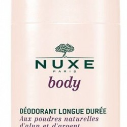 Nuxe - Nuxe Aroma Perfection Deodorant Longue Duree - Deodorante Lunga Durata 50 Ml - 922314721