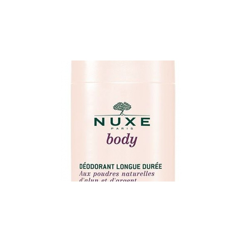 Nuxe - Nuxe Aroma Perfection Deodorant Longue Duree - Deodorante Lunga Durata 50 Ml - 922314721