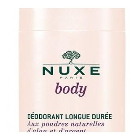 Nuxe Aroma Perfection Deodorant Longue Duree - Deodorante Lunga Durata 50 Ml