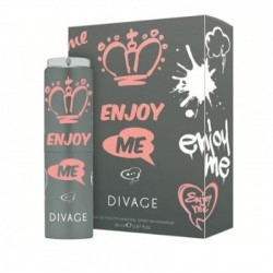 Divage Fashion - Enjoy Me Edt Nat Spray 20 Ml - 970334850