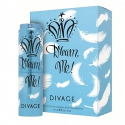 Divage Fashion - Dream Me Edt Nat Spray 20 Ml - 970334823