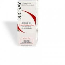 Ducray - Argeal Shampoo Crema Trattante Ducray - 904349521