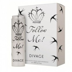 Divage Fashion - Follow Me Edt Nat Spray 20 ml - 970334874