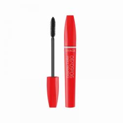Divage Fashion - Mascara 90x60x90 Luxurious Lashes 01(Nero) - 927302570