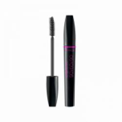 Divage Fashion - Mascara 90x60x90 Longlashes 7501 (Nero) - 927302568
