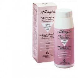 Alkagin - Alkagin Polvere Intima Senza Talco Per Zona Inguinale E Perinale 100 G - 901156758