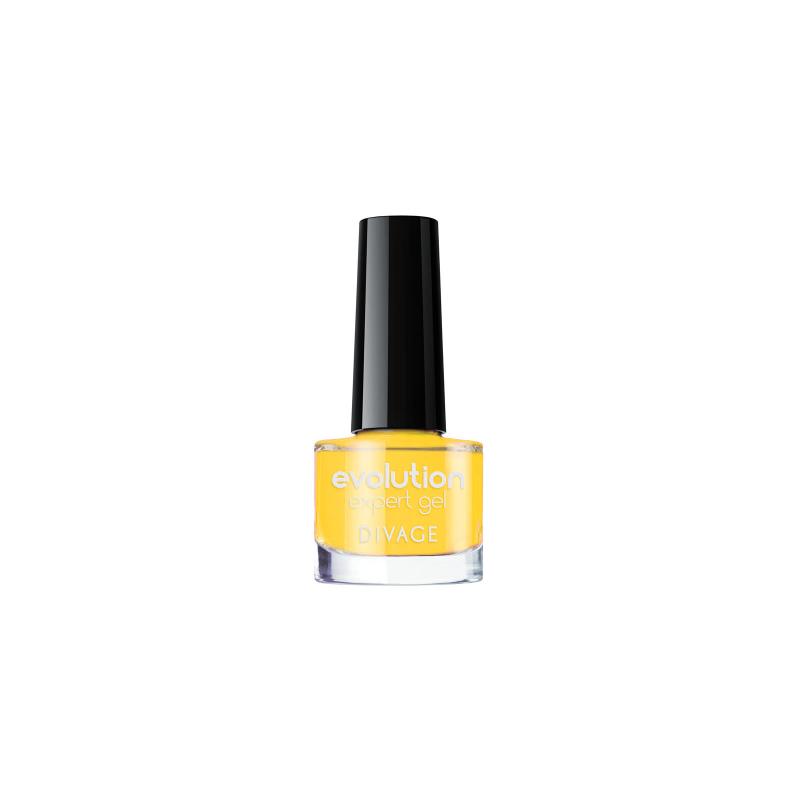 Divage Fashion - Nail Polish Evolution 108 (Giallo) - 927302810