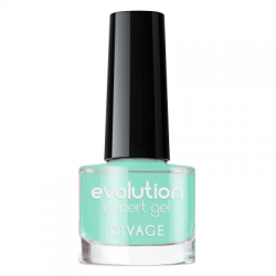 Divage Fashion - Nail Polish Evolution 107 (Acqua marina) - 927302808