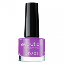 Divage Fashion - Nail Polish Evolution 106 (Viola) - 927302796