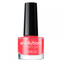 Divage Fashion - Nail Polish Evolution 101(Rosso) - 927302745