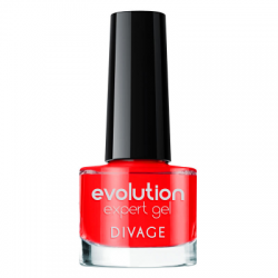 Divage Fashion - Nail Polish Evolution 102 (Rosso) - 927302758