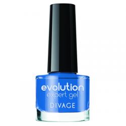 Divage Fashion - Nail Polish Evolution 109 (Blu) - 927302822
