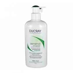 Ducray - Sensinol Latte Corpo 400 Ml - 927288062