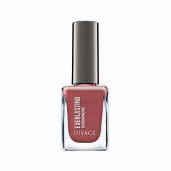 Divage Fashion - Nail Polish Everlasting 09 (Vinaccia) - 927303420