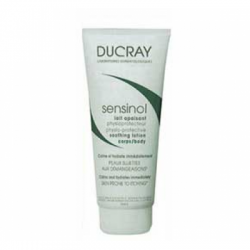Ducray - Sensinol Latte Corpo 200 Ml - 927288050