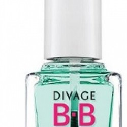 Divage Fashion - 3 In 1 Nail Polish - Base, Hardener And Top Coat Bb All In One - 927303824