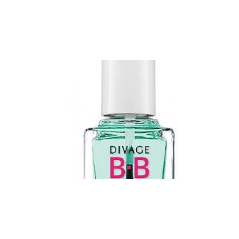 3 In 1 Nail Polish - Base, Hardener And Top Coat Bb All In One