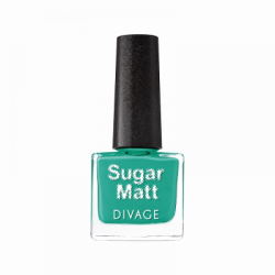 Divage Fashion - Nail Polish Sugar Matt 08 (Verde) - 927303317