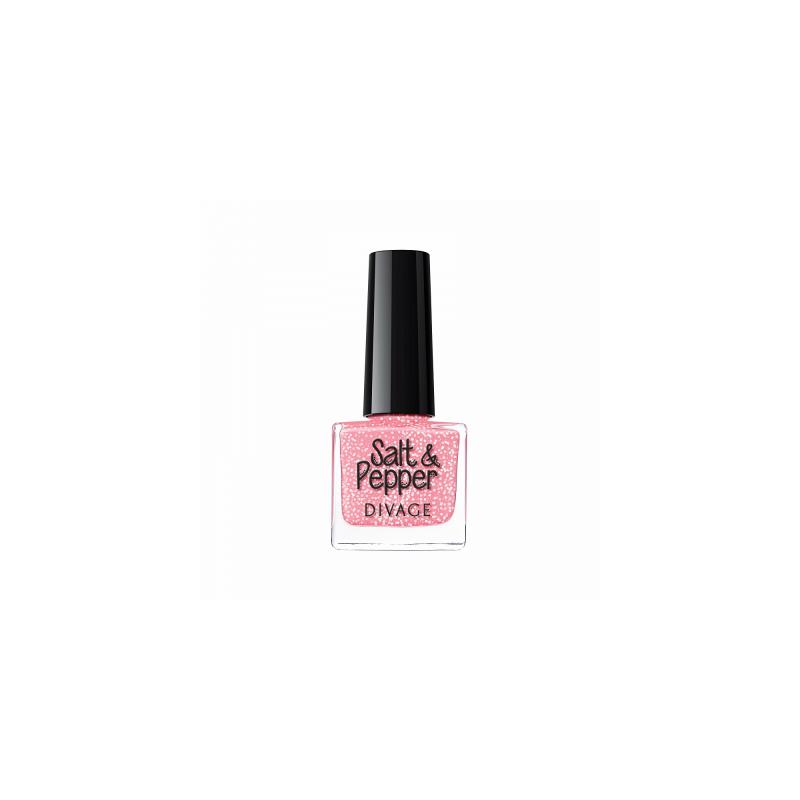 Nail Polish Salt & Pepper 03 (Rosa)