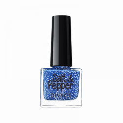 Divage Fashion - Nail Polish Salt & Pepper 07 (Blu) - 927303709