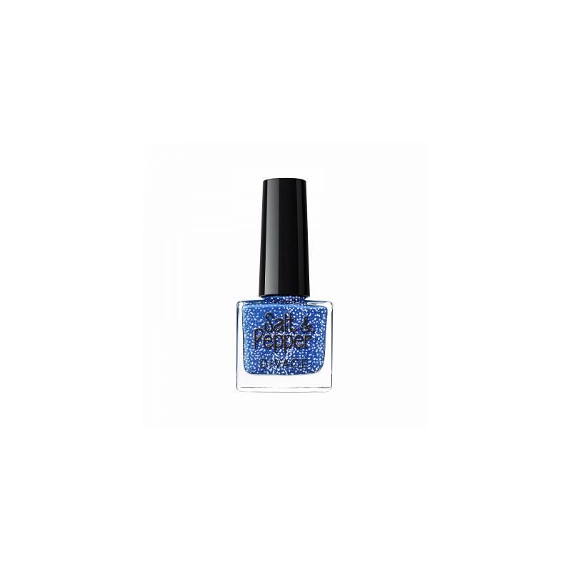 Nail Polish Salt & Pepper 07 (Blu)
