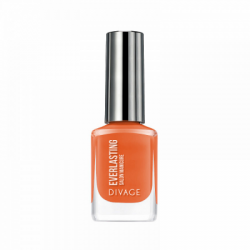 Divage Fashion - Nail Polish Everlasting 16 (Arancione scuro) - 927303495