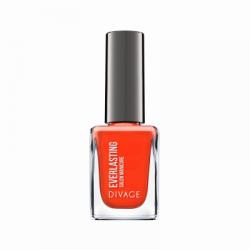 Divage Fashion - Nail Polish Everlasting 17 (Rosso) - 927303507