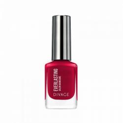 Divage Fashion - Nail Polish Everlasting 19 (Bordeaux) - 927303521