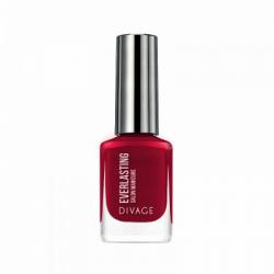 Divage Fashion - Nail Polish Everlasting 20 (Bordeaux scuro) - 927303533