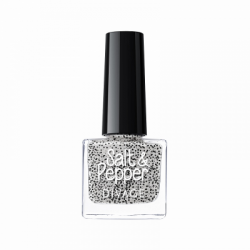 Divage Fashion - Nail Polish Salt & Pepper 12 (Grigio) - 927303750