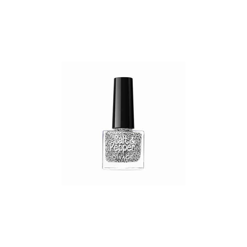 Nail Polish Salt & Pepper 12 (Grigio)