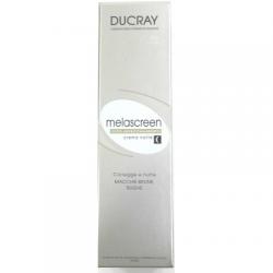 Ducray - Melascreen Crema Notte 50 Ml - 970418341