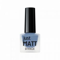 Divage Fashion - Nail Polish Just Matt 09 (Carta da zucchero) - 927302923