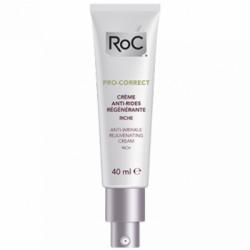 Roc - Roc Aa Procorrect Antirughe Ricca 40 Ml - 970209452
