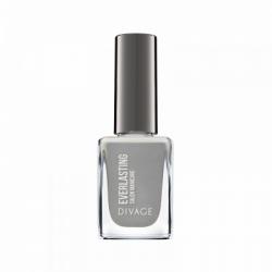 Divage Fashion - Nail Polish Everlasting 02 (Grigio scuro) - 927303356