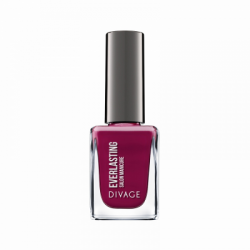 Divage Fashion - Nail Polish Everlasting 12 (Prugna) - 927303457